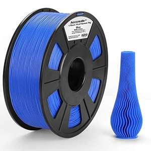 Filament PLA Acccreate UK-003 pour Imprimante 3D - 1Kg, 1,75mm (Via Coupon - Vendeur tiers)