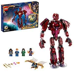 LEGO Marvel Dans l'ombre d'Arishem - 76155