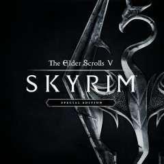 The Elder Scrolls V: Skyrim Special Edition sur PS4 (Dématérialisé)