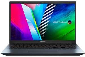 "PC Portable 15.6"" Asus S3500PA-L1056T - Full HD OLED, i7-11370H, RAM 16 Go, 1 To SSD, Windows 10, Bluetooth 5.0"