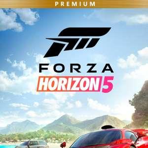 [Précommande] Forza Horizon 5 - Premium Edition sur PC / Xbox One et Series X|S (Dématérialisé)
