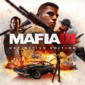 [Stadia Pro] Mafia 3 Definitive Edition offert sur Stadia (Dématérialisé)