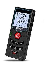 Télémètre laser Kaiweets - 60 m (Vendeur tiers - Via coupon