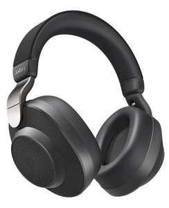 Casque Audio sans fil à réduction de bruit Jabra Elite 85h (+20€ en chèque cadeau pour les adhérents)