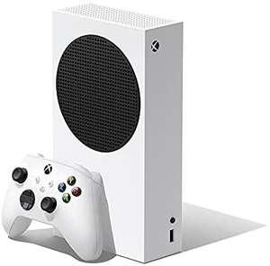 Console Microsoft Xbox Series S - 512Go