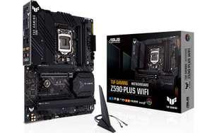 Carte mère Asus TUF Gaming Z590-Plus WiFi, LGA 1200