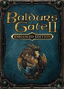 Baldur's Gate II: Enhanced Edition sur PC (Dématérialisé - DRM-Free)