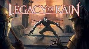 Jeux Legacy of kain en promotion sur PC - Ex: Legacy of Kain: Soul Reaver 2 (Dématérialisé - DRM-Free)