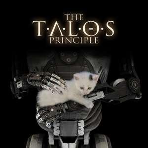 The Talos Principle sur PC (Dématérialisé)