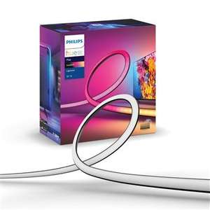 """Bande lumineuse Philips Lightstrip Hue Play Gradient pour TV 55"""""""
