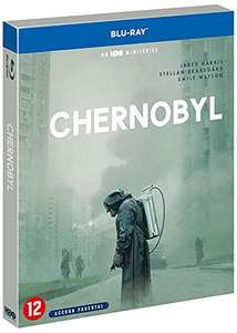Blu-Ray Chernobyl (Vendeur Tiers)