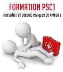Formation Gratuite Prévention et Secours Civique de niveau 1 (PSC1) par les Sauveteurs Bèglais - Bègles (33)