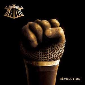 Vinyle IAM - Rêvolution