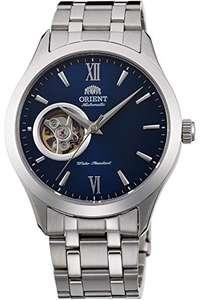 Montre automatique Orient Golden Eye 2 Blue Collection (FAG03001D0) - 38 mm, verre saphir, calibre F6T22