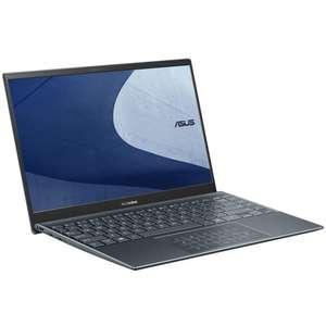 """PC Portable Premium 14"""" Asus Zenbook 14 NumPad UX425EA-BM021T - Full HD, i7-1165G7, 16 Go RAM, 512 Go SSD, Windows 10, 1.2Kg"""