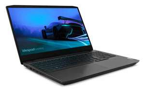 "PC Portable 15.6"" Lenovo 15IMH05 - FHD, i5-10300H, 8Go RAM, SSD 512Go, GTX 1650 Ti (via 3 bons d'achats de 116.50€) - Sainte Eulalie (33)"