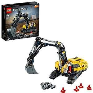 Lego Technic (42121) - La Pelleteuse (via coupon)