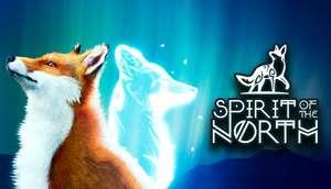 Spirit of the North sur PC (Dématérialisé - Steam)