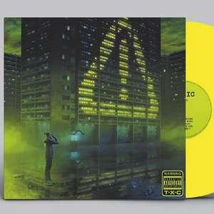 Disque vinyle Kaza - Album Toxic