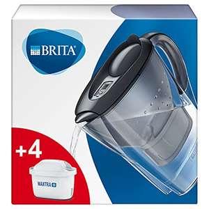 Carafe filtrante Brita Marella (2.4L) - avec 4 filtres MAXTRA+ inclus