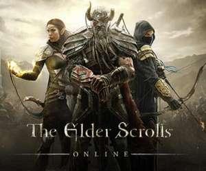 Jeu The Elder Scrolls Online sur PC (Dématérialisé)