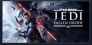 Jeu Star Wars Jedi: Fallen Order sur PC (Dématérialisé - Origin)