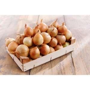 Filet de 5kg d'oignons jaunes Catégorie 1 Origine France (5kg)