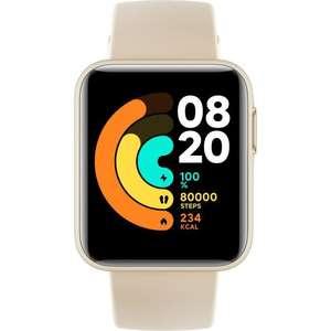Xiaomi Mi Watch Lite - Ivoire