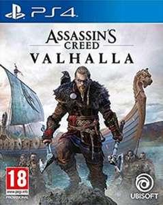 Assassin's Creed Valhalla sur PS4 - Lyon 9e (69)