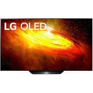"TV OLED 65"" LG OLED65BX3LB - 4K UHD, HDR10 Pro, 100 Hz, Dolby Atmos & Vision IQ, Smart TV"
