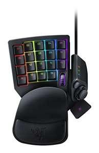 Keypad Gaming Razer Tartarus V2 Noir