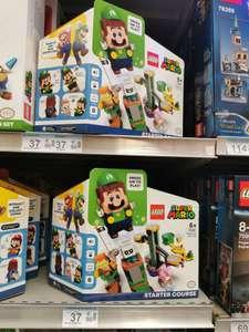 Pack de Démarrage Lego Super Mario 71387 : Les Aventures de Luigi - Chambourcy (78)
