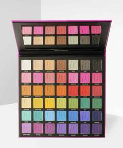 Palette de maquillage Beauty Bay Bright Mate - 42 couleurs (beautybay.com)