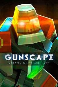 Gunscape sur Xbox One & Series X|S (Dématérialisé)