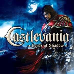 Castlevania: Lords of Shadow sur Xbox One & Series X|S (Dématérialisé)