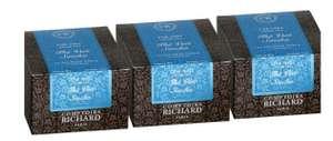 Pack 3 Boîtes Thé noir Ceylan OP sachets voile x15 (Frais de port inclus, comptoirsrichard.fr)