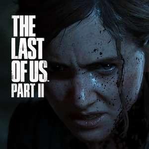 Jeu The last of us 2 sur PS4 (Dématérialisé)