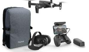 Pack Drone quadricoptère 4K Parrot Anafi FPV + Batterie supplémentaire