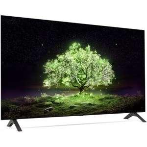 """TV OLED 48"""" LG OLED48A1 (2021) - 4K UHD, 50 Hz, Dolby Vision, HDR Cinema, HDR10, Smart TV"""