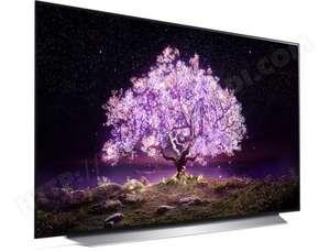 """TV 55"""" LG OLED55C15LA - 4K UHD, OLED, Smart TV"""