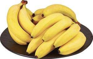1 Kilo de Bananes Cavendish - Catégorie 1, origine: Antilles françaises