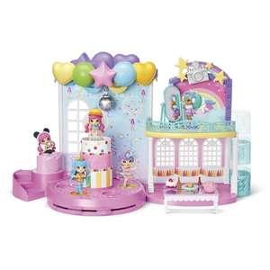 Sélection de jouets en promotion - Ex: Mini poupées Party Popteenies Playset Fête Poptastic (6043875)
