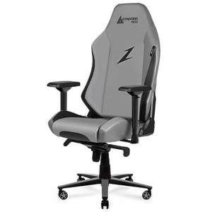 Chaise de gaming GT Racing Ace M1 Ash