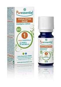 Huile Essentielle Puressentiel Eucalyptus Radié Bio - 10 ml