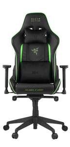 Chaise de bureau gaming Razer Tarok Pro Zen - noir