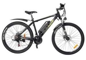 """Vélo électrique 27.5"""" Eleglide M1 Plus - 36V, 12.5Ah, 250W (vendeur tiers)"""