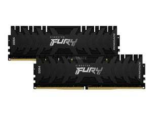 Kit mémoire RAM Kingston Fury Renegade - 16 Go (2 x 8 Go) DDR4, 5333 MHz, CAS20