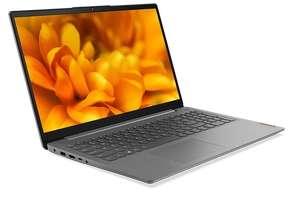"PC Portable 15.6"" Lenovo IdeaPad 3i Gen 6 82H800RQFR - Full HD, i5-1135G7, 8 Go RAM, 256 Go SSD, Windows 10"