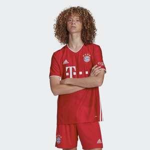 Maillot de football Adidas FC Bayern Domicile (2019-2020) - Tailles au choix