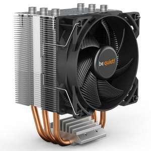 Ventirad processeur Be Quiet! Pure Rock Slim 2 - 92 mm